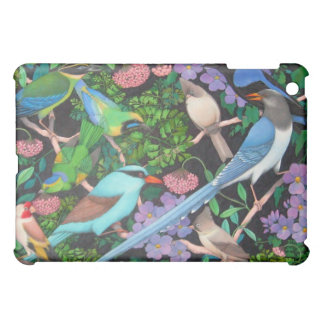 Jungle Birds of Asia Speck Case iPad Mini Case
