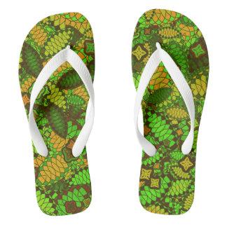 Jungle Boogie Thongs
