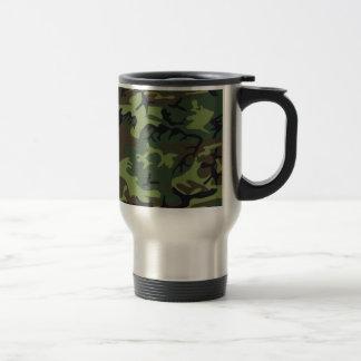 Jungle Camo Mugs