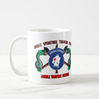 Jungle Expert mug