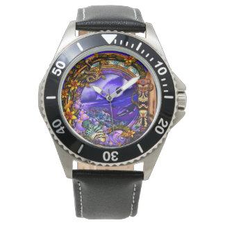 Jungle Fever timepiece Watch