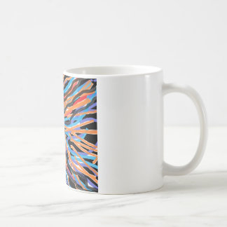 Jungle Flower Coffee Mug