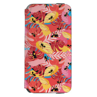 Jungle Frogs Incipio Watson™ iPhone 6 Wallet Case