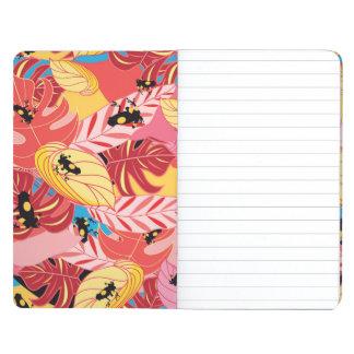 Jungle Frogs Journals