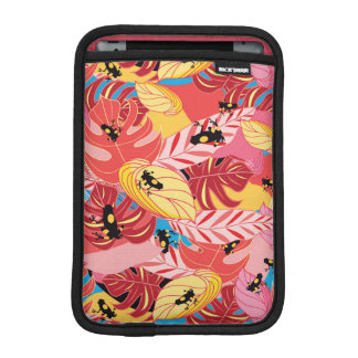Jungle Frogs Sleeve For iPad Mini