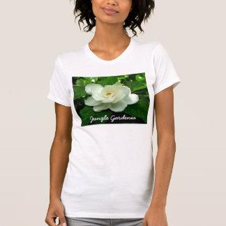 Jungle Gardenia Tees