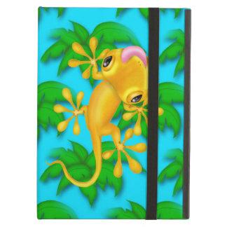 Jungle Gecko iPad Air Powis case Cover For iPad Air