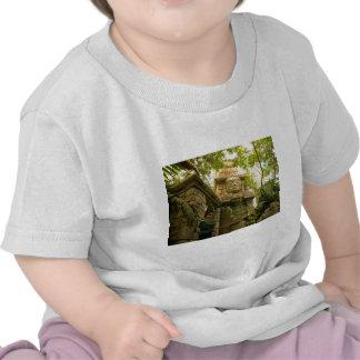 Jungle Gnome Tee Shirts