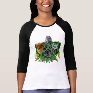 JUNGLE GUARDIANS T-Shirt