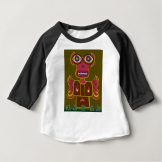 Jungle Ifrit Baby T-Shirt