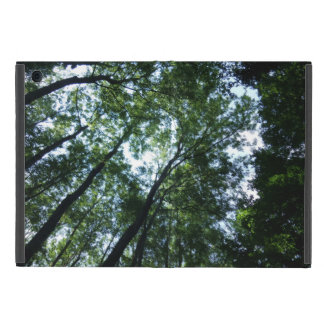 Jungle iPad Mini Case with No Kickstand