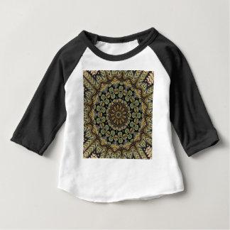 Jungle Kalidoscope Baby T-Shirt
