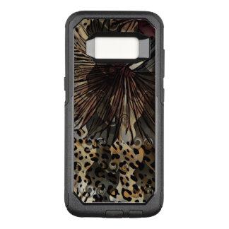 Jungle Leopard Samsung Galaxy Otterbox Case