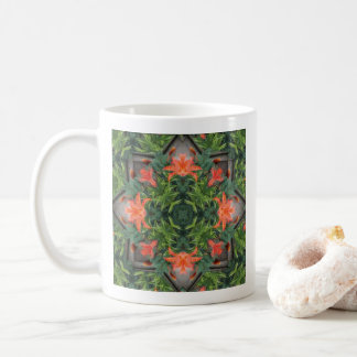 Jungle Mandala Coffee Mug