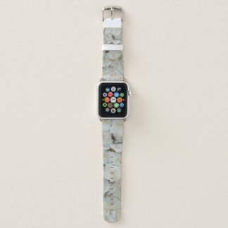 Jungle Mist Mushrooms Apple Watch Band
