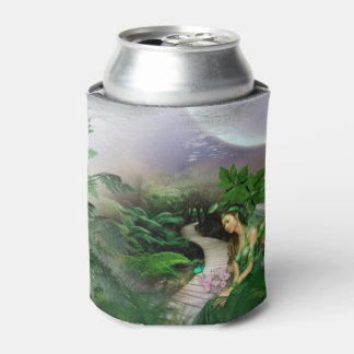 Jungle Moon Can Cooler