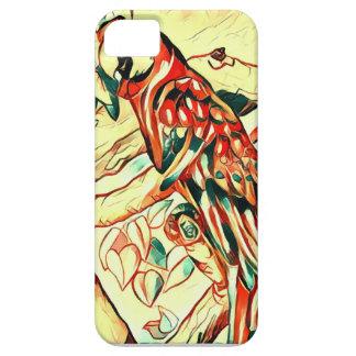Jungle Paradise iPhone 5 Cases