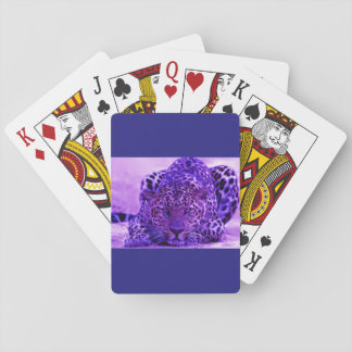 Jungle Spirit Poker Cards