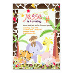 Jungle Theme/Personalised Party/photo