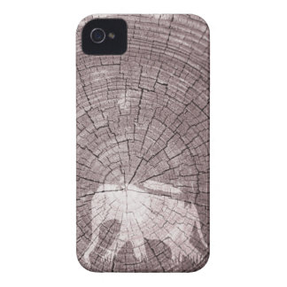 Jungle Walker Wooden iPhone 4 Covers