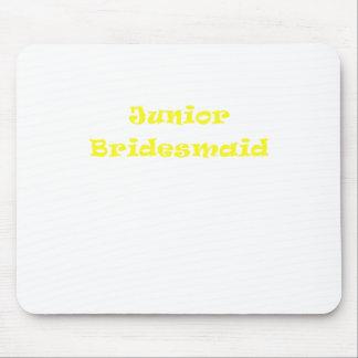 Junior Bridesmaid Mouse Pads