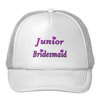Junior Bridesmaid Simply Love Trucker Hat