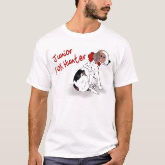 'Junior Foxhunter' Puppy Shirt