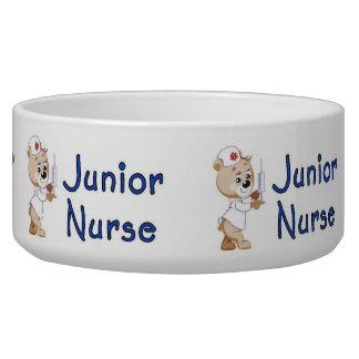 Junior Nurse