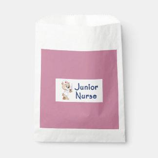 Junior Nurse Favour Bag
