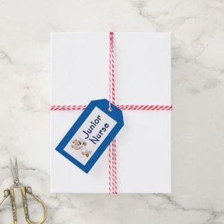 Junior Nurse Gift Tags