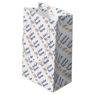 Junior Nurse Small Gift Bag