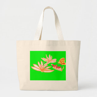 Junior tote for all ages canvas bag