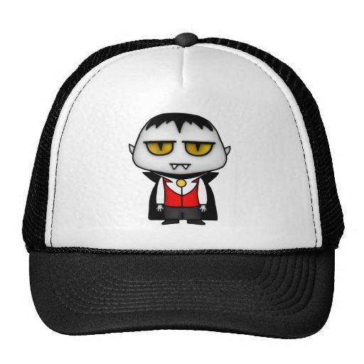 Junior Vampire Hat