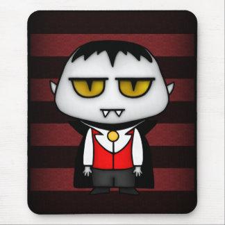 Junior Vampire Mouse Pad