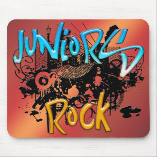 Juniors Rock Mouse Pad