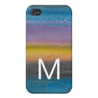 Juniper Mist I iPhone 4 Cover