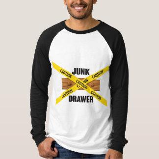 Junk Drawer Logo Longsleeve Shirt