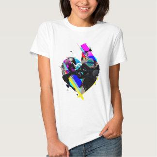 Junk Love Shirts