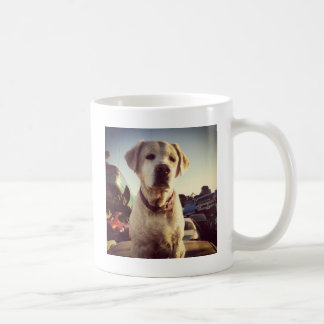junk yard dag coffee mug