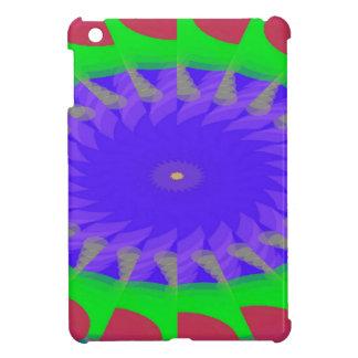 Junked Metamorphosis Pattern iPad Mini Case