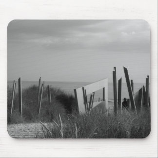 Juno Beach Mouse Pads