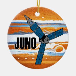 Juno Mission to Jupiter Ornament