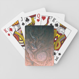 Juno Storm Playing Cards