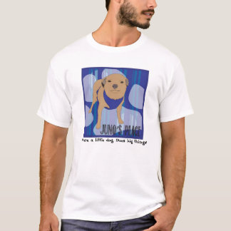 Juno's Place New Logo T-Shirt