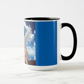 Jupey Angel Mug
