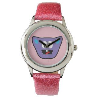 Jupiir5on pink watch