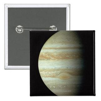 Jupiter 2 buttons