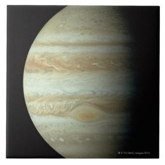 Jupiter 2 large square tile