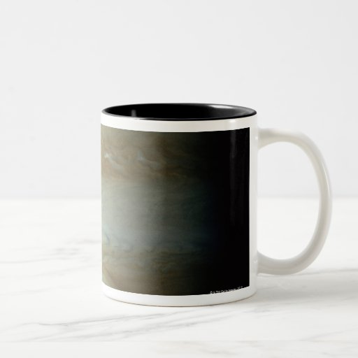 Jupiter 2 coffee mug