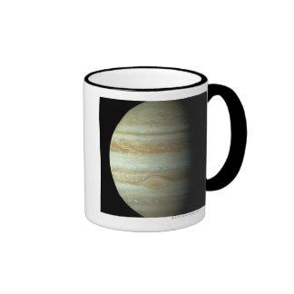 Jupiter 2 ringer coffee mug